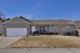 Single Family for sale in 2205 Fairway Drive, High Ridge, MO, 63049