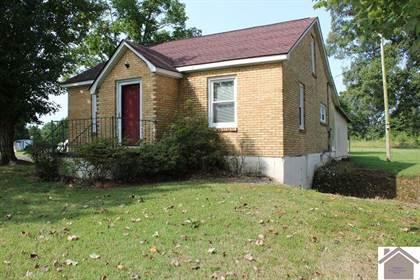 Residential Property for sale in 2031 ST RT 301, Mayfield, KY, 42066