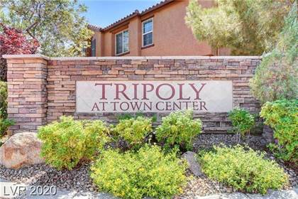 Residential Property for sale in 9132 Kona Peaks Court 101, Las Vegas, NV, 89149