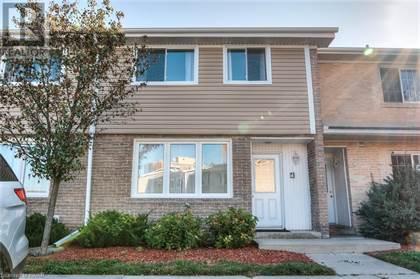 Single Family for sale in 50 WESTMOUNT Road W Unit 9, Kitchener, Ontario, N2N1R5
