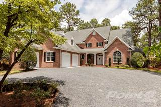 Residential Property for sale in 1 HEARTHSTONE PLACE, Pinehurst, NC, 28374