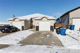 Duplex for sale in 179 Terrace Drive NE, Medicine Hat, Alberta, T1C 2B8