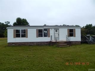 Single Family for sale in 106 B Peele Lane B, Kelford, NC, 27847