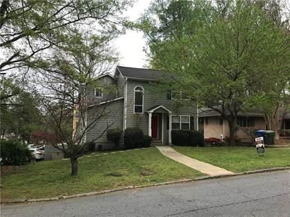 Residential Property for rent in 1363 Markan Drive NE B, Atlanta, GA, 30306