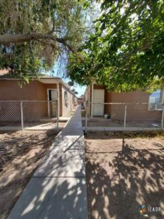Multifamily for sale in 1075 W State St, El Centro, CA, 92243