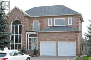 Single Family for rent in 99 CLARENDON DR, Richmond Hill, Ontario, L4B3X5