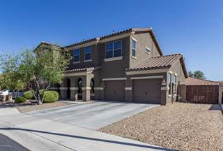 Single Family for sale in 16129 W PAPAGO Street, Goodyear, AZ, 85338