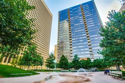 Residential Property for sale in 1200 Main Street 2203, Dallas, TX, 75202