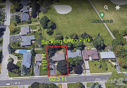 Residential Property for sale in 38 Robinson St, Markham, Ontario