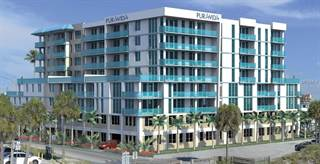 Condo for sale in 15 AVALON STREET 6F/603, Clearwater Beach, FL, 33767