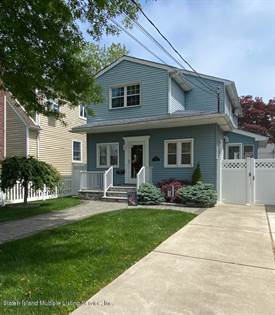 Residential Property for sale in 294 Husson Street, Staten Island, NY, 10306