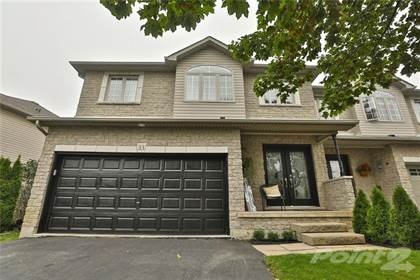 Residential Property for sale in 33 FOXBOROUGH Drive, Ancaster, Ontario, L9G 4Y9