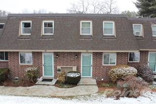 Townhouse for sale in 32 Walcott Valley Drive, Hopkinton, MA, 01748