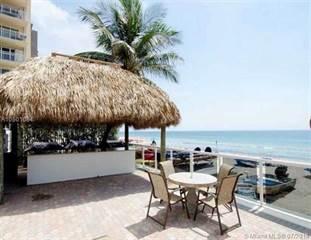 Condo for rent in 3700 Galt Ocean Drive 302, Fort Lauderdale, FL, 33308