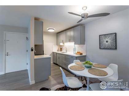 Residential Property for sale in 3250 ONeal Cir Building: G, Unit: 11, Boulder, CO, 80301