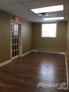 Office Space for rent in 323 St. George St., Moncton, New Brunswick, E1C 1