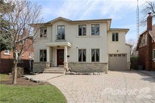 Residential Property for sale in 33 Kelsonia Ave, Toronto, Ontario