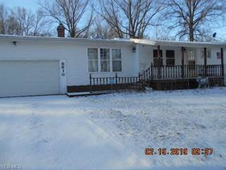 Single Family for sale in 6610 West Maple Rd, Geneva, OH, 44041