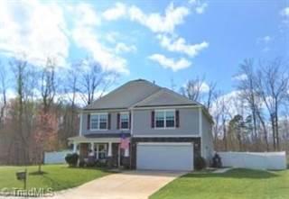 Single Family for sale in 2024 Buckminster Drive, Whitsett, NC, 27377