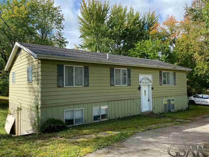 Multifamily for sale in 1005 SOUTH ST., Owosso, MI, 48867