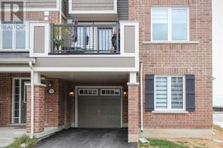 Single Family for rent in 1000 ASLETON BLVD 136, Milton, Ontario, L9T9L2