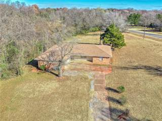Single Family for sale in 3201 N Bartell Road, Oklahoma City, OK, 73121