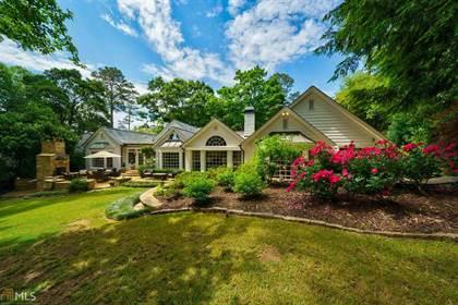 Residential Property for sale in 4141 Club Dr, Atlanta, GA, 30319