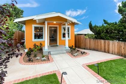 Multifamily for sale in 2569 J Street, San Diego, CA, 92102