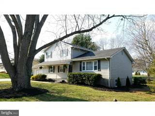 Single Family for sale in 130 RICHARDSON CIRCLE, Dover, DE, 19901