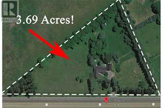 Farm And Agriculture for sale in 3575 HIGHWAY 9 RD, Caledon, Ontario, L7K0G7
