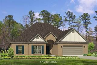 Single Family for sale in 1406 S Hickory St, Foley, AL, 36535