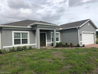 Single Family for sale in 203 NW 10th TER, Cape Coral, FL, 33993