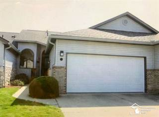 Condo for sale in 5840 E DUNBAR, Monroe, MI, 48161