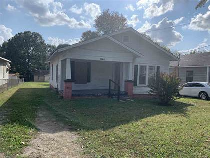 Residential Property for sale in 844 College, Jackson, TN, 38301