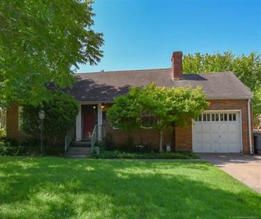 Residential Property for sale in 1240 E 30th Street, Tulsa, OK, 74114