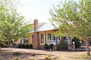 Single Family for sale in 1101 N 14th St, Alpine, TX, 79830