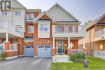 Single Family for sale in 124 ROY GROVE WAY, Markham, Ontario, L3P3Y6