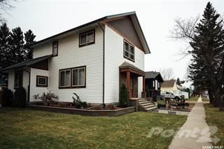 Residential Property for sale in 221 Bemister AVENUE E, Melfort, Saskatchewan, S0E 1A0