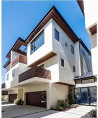 Townhouse for sale in 1828 Pacific Coast Highway, Hermosa Beach, CA, 90254