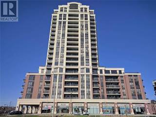 Condo for rent in 9500 MARKHAM RD Uph6, Markham, Ontario, L6E0N7