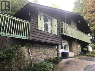 Single Family for sale in 12 BRETHOUR RD, Bancroft, Ontario