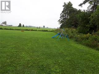 Land for sale in 73 Lorne Street W, Minto, Ontario