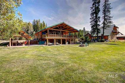 Farm And Agriculture for sale in 476 Bobtail Ln, Libby, MT, 59923