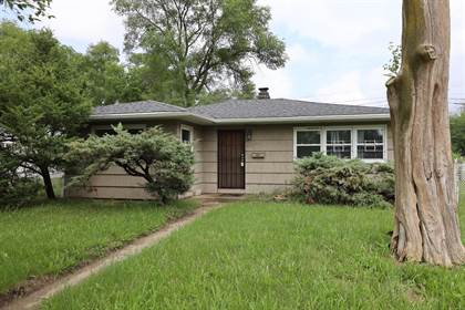 Residential Property for rent in 2179 Wright Street, Gary, IN, 46404