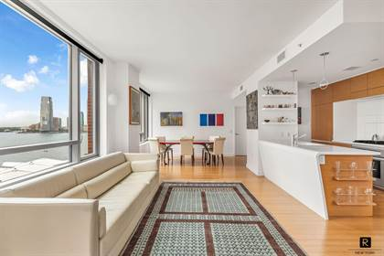 Residential Property for sale in 2 River Terrace 11D, Manhattan, NY, 10282