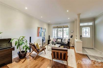 Residential Property for sale in 93 Boardwalk Dr, Toronto, Ontario
