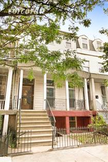 Single Family Townhouse for sale in 20 Jefferson Avenue, Brooklyn, NY, 11238