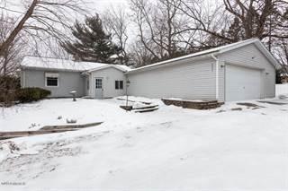 Single Family for sale in 6031 E H Avenue, Comstock Northwest, MI, 49048