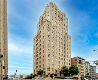 Residential Property for sale in 1201 California Street 201, San Francisco, CA, 94108