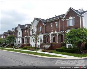 Apartment for rent in Brownstones - Madison, Novi, MI, 48377